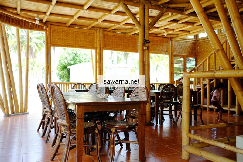 Cafe Sawarna Paradiso