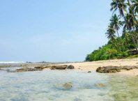 Pantai Karang Beureum