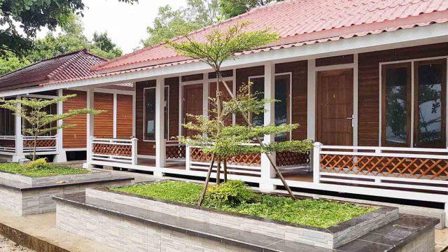Pulman Lampion Cottage