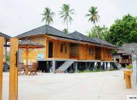 Sinar Matahari Resort