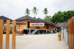 Room Superior Sinar Matahari Resort Sawarna