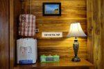 Fasilitas Kamar Superior Sinar Matahari Resort