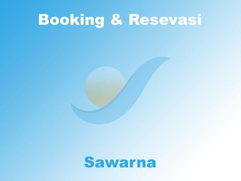 Booking dan Resevasi Penginapan Sawarna