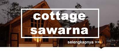 Cottage Villa Penginapan Murah Sawarna