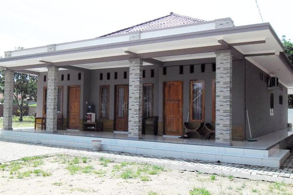 Homestay Aki Nini Sawarna