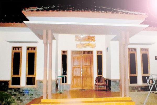 Homestay Widadana Sawarna