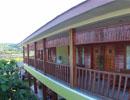 Penginapan Laguna Villa Little Hula Hula Sawarna