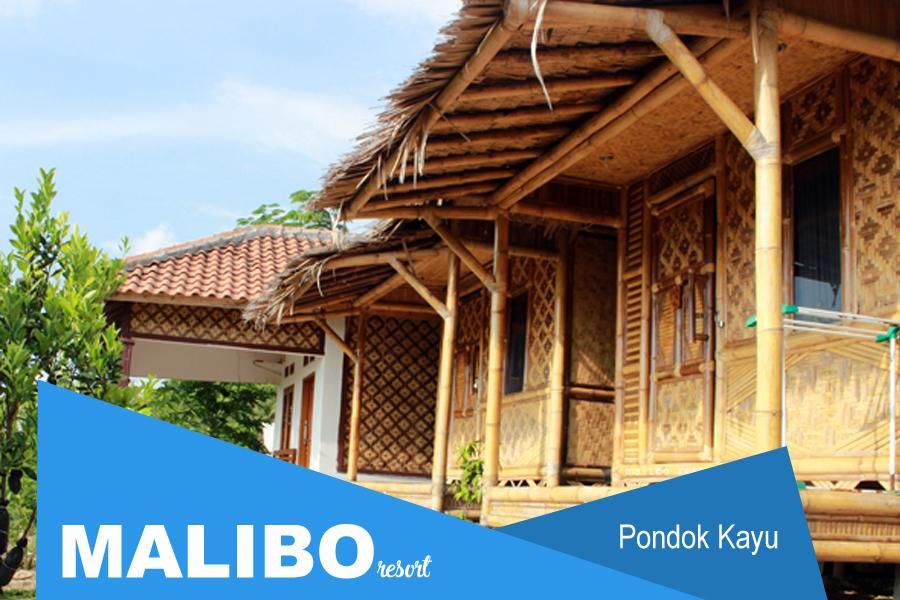 Malibo Resort - Pondok Bambu