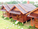 Penginapan Paradiso Villa Little Hula Hula Sawarna