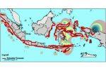Potensi Tsunami Indonesia