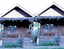 Penginapan Rimba Villa Little Hula Hula Sawarna