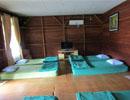 Penginapan Rimba 8 Bed Villa Little Hula Hula Sawarna