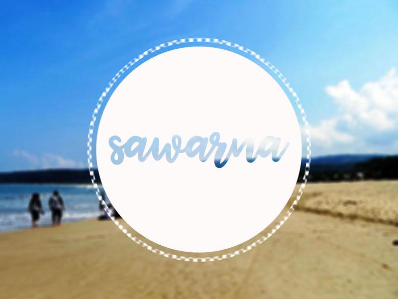Penginapan Dekat Pantai Sawarna