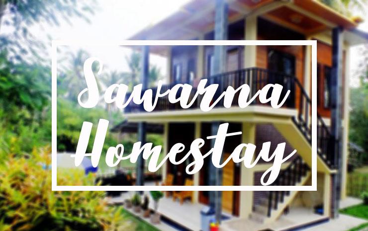 Daftar Homestay Sawarna