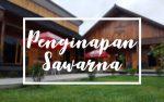 Daftar Penginapan Sawarna