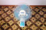 Fasilitas Kipas Angin Sinar Matahari Resort