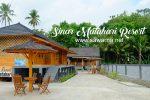Sinar Matahari Resort Sawarna
