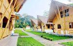 Cottage Sawarna Paradiso