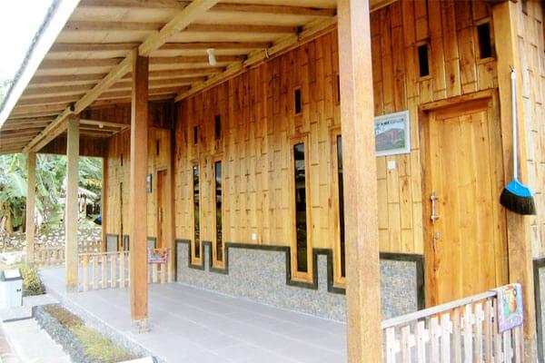 Villa Aura Sawarna 2