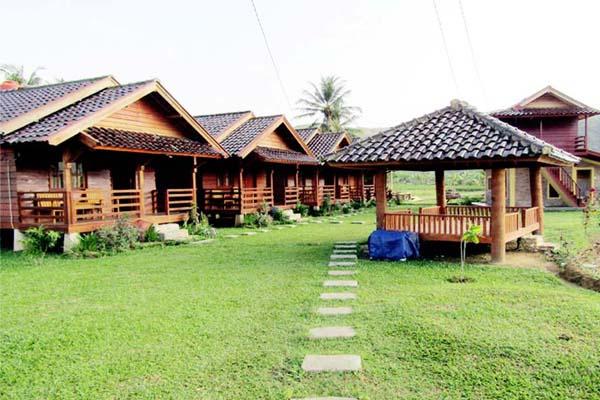 Little Hula Hula Resort