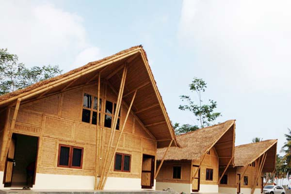Villa Sawarna Paradiso