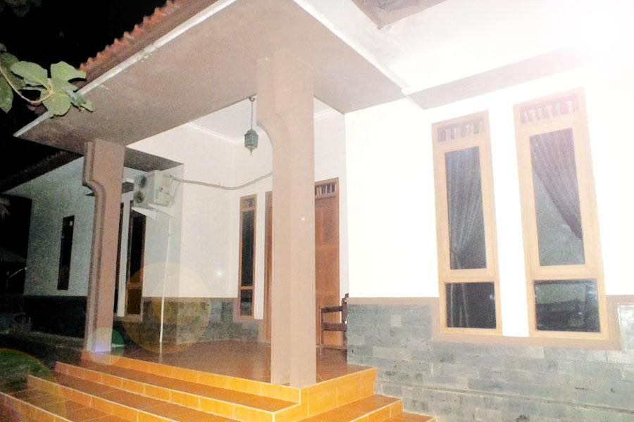 Widadana Homestay Sawarna