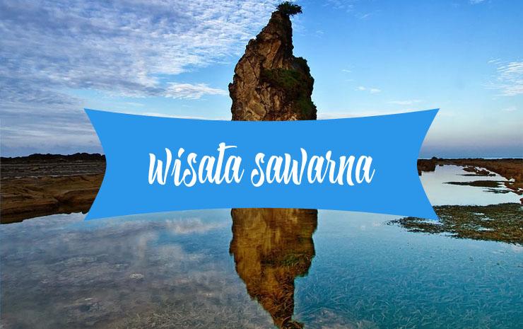 Wisata Sawarna